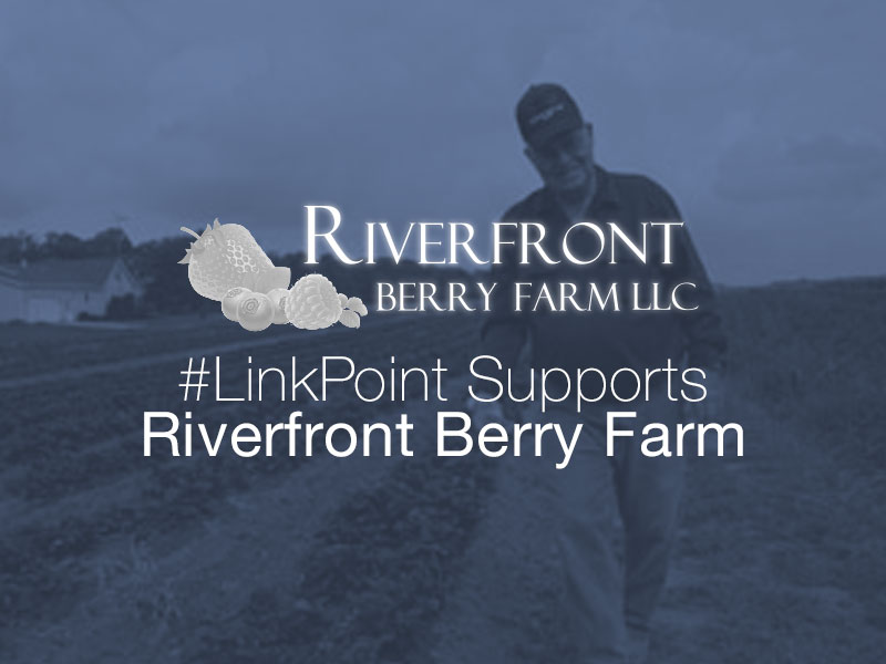 Riverfront Berry Farm owner