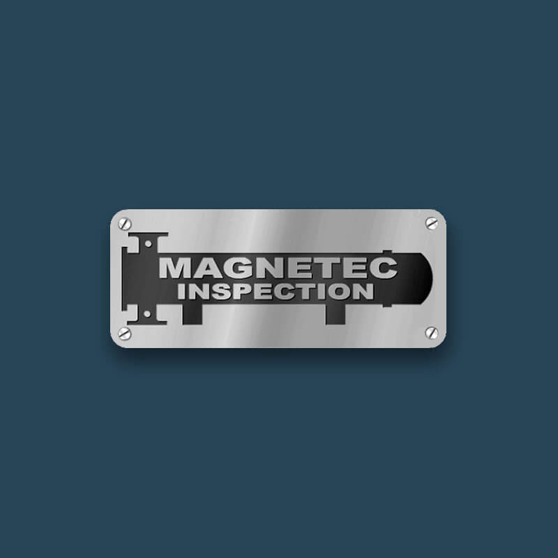 Magnetec  Inspection App